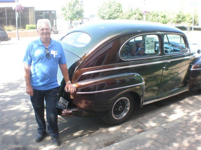 2011 Reunion Car Show